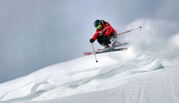 location ski vtt