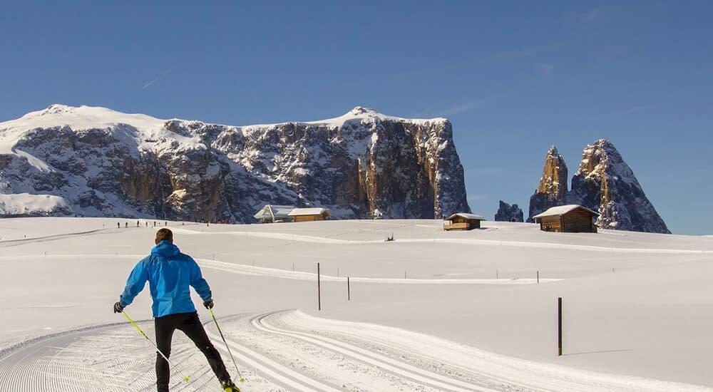 Location skating et ski nordique